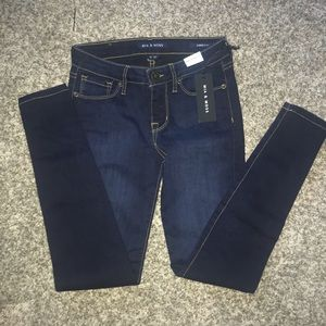New Mia and Moss jeans 4/27